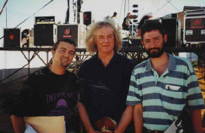thesnakesjaen15julio2000araque.jpg